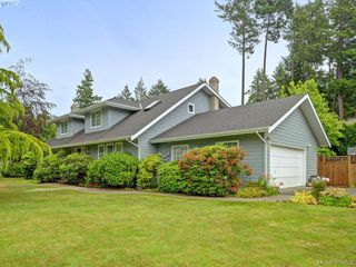 Photo 20: 4451 Autumnwood Lane in VICTORIA: SE Broadmead House for sale (Saanich East)  : MLS®# 762926