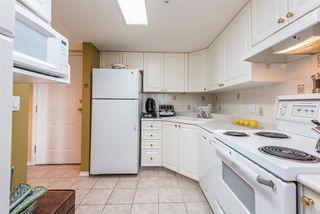 "Photo 4: 211 1519 GRANT Avenue in Port Coquitlam: Glenwood PQ Condo for sale in ""THE BEACON"" : MLS®# R2185848"