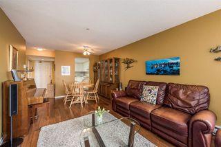"Photo 10: 211 1519 GRANT Avenue in Port Coquitlam: Glenwood PQ Condo for sale in ""THE BEACON"" : MLS®# R2185848"