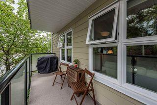 "Photo 18: 211 1519 GRANT Avenue in Port Coquitlam: Glenwood PQ Condo for sale in ""THE BEACON"" : MLS®# R2185848"
