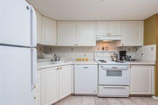 "Photo 3: 211 1519 GRANT Avenue in Port Coquitlam: Glenwood PQ Condo for sale in ""THE BEACON"" : MLS®# R2185848"