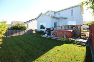 Photo 29: Southland Park Family Home For Sale In Winnipeg