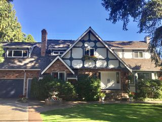 Photo 1: 5299 6 Avenue in Delta: Tsawwassen Central House for sale (Tsawwassen)  : MLS®# R2206048
