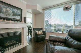 """Photo 9: 505 12148 224 Street in Maple Ridge: East Central Condo for sale in """"PANORAMA"""" : MLS®# R2208761"""