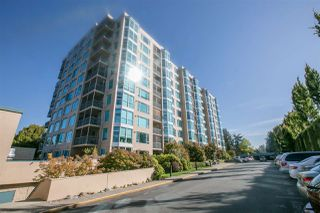 """Photo 1: 505 12148 224 Street in Maple Ridge: East Central Condo for sale in """"PANORAMA"""" : MLS®# R2208761"""