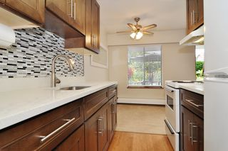 "Photo 8: 103 436 SEVENTH Street in New Westminster: Uptown NW Condo for sale in ""REGENCY COURT"" : MLS®# R2212227"