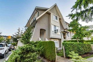 Photo 1: 62 9133 SILLS Avenue in Richmond: McLennan North Townhouse for sale : MLS®# R2218493