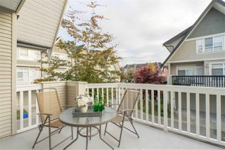 Photo 11: 62 9133 SILLS Avenue in Richmond: McLennan North Townhouse for sale : MLS®# R2218493