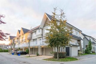 Photo 2: 62 9133 SILLS Avenue in Richmond: McLennan North Townhouse for sale : MLS®# R2218493