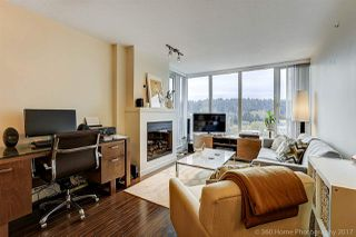 "Photo 9: 1802 660 NOOTKA Way in Port Moody: Port Moody Centre Condo for sale in ""NAHANI"" : MLS®# R2219865"