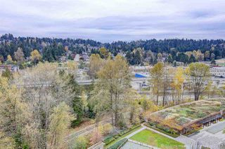 "Photo 2: 1802 660 NOOTKA Way in Port Moody: Port Moody Centre Condo for sale in ""NAHANI"" : MLS®# R2219865"
