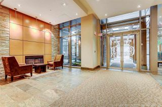 "Photo 20: 1802 660 NOOTKA Way in Port Moody: Port Moody Centre Condo for sale in ""NAHANI"" : MLS®# R2219865"