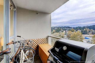 "Photo 18: 1802 660 NOOTKA Way in Port Moody: Port Moody Centre Condo for sale in ""NAHANI"" : MLS®# R2219865"