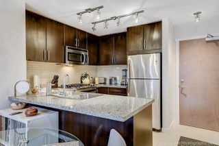 "Photo 8: 1802 660 NOOTKA Way in Port Moody: Port Moody Centre Condo for sale in ""NAHANI"" : MLS®# R2219865"