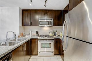 "Photo 6: 1802 660 NOOTKA Way in Port Moody: Port Moody Centre Condo for sale in ""NAHANI"" : MLS®# R2219865"