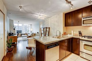 "Photo 5: 1802 660 NOOTKA Way in Port Moody: Port Moody Centre Condo for sale in ""NAHANI"" : MLS®# R2219865"