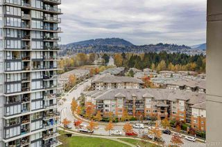 "Photo 3: 1802 660 NOOTKA Way in Port Moody: Port Moody Centre Condo for sale in ""NAHANI"" : MLS®# R2219865"