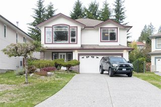Photo 1: 3285 Wellington Court in Coquitlam: Burke Mountain House for sale : MLS®# R2220142