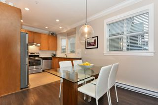 "Photo 5: 1378 E 27TH Avenue in Vancouver: Knight Townhouse for sale in ""VILLA@27"" (Vancouver East)  : MLS®# R2221909"