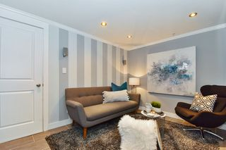 "Photo 17: 1378 E 27TH Avenue in Vancouver: Knight Townhouse for sale in ""VILLA@27"" (Vancouver East)  : MLS®# R2221909"
