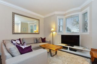"Photo 2: 1378 E 27TH Avenue in Vancouver: Knight Townhouse for sale in ""VILLA@27"" (Vancouver East)  : MLS®# R2221909"
