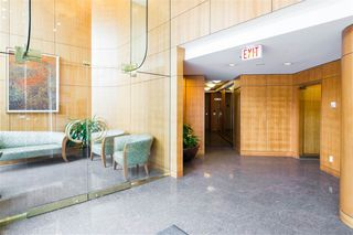 """Photo 4: 502 388 DRAKE Street in Vancouver: Yaletown Condo for sale in """"GOVERNORS TOWER"""" (Vancouver West)  : MLS®# R2231904"""