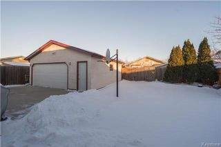 Photo 17: 31 Kinsley Crescent in Winnipeg: Lakeside Meadows Residential for sale (3K)  : MLS®# 1801046