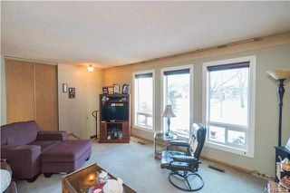 Photo 3: 31 Kinsley Crescent in Winnipeg: Lakeside Meadows Residential for sale (3K)  : MLS®# 1801046