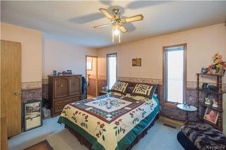 Photo 10: 31 Kinsley Crescent in Winnipeg: Lakeside Meadows Residential for sale (3K)  : MLS®# 1801046