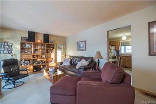 Photo 4: 31 Kinsley Crescent in Winnipeg: Lakeside Meadows Residential for sale (3K)  : MLS®# 1801046