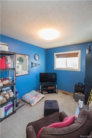Photo 12: 31 Kinsley Crescent in Winnipeg: Lakeside Meadows Residential for sale (3K)  : MLS®# 1801046