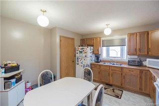 Photo 6: 31 Kinsley Crescent in Winnipeg: Lakeside Meadows Residential for sale (3K)  : MLS®# 1801046