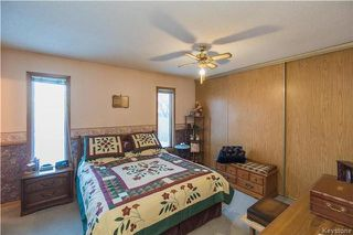 Photo 9: 31 Kinsley Crescent in Winnipeg: Lakeside Meadows Residential for sale (3K)  : MLS®# 1801046