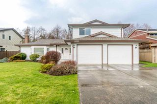 Main Photo: 5295 CHAMBERLAYNE Avenue in Delta: Neilsen Grove House for sale (Ladner)  : MLS®# R2232570