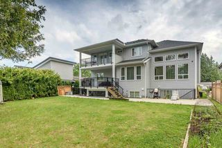 Photo 4: 34359 GREEN AVENUE in Abbotsford: Central Abbotsford House for sale : MLS®# R2215497