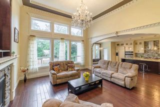 Photo 8: 34359 GREEN AVENUE in Abbotsford: Central Abbotsford House for sale : MLS®# R2215497