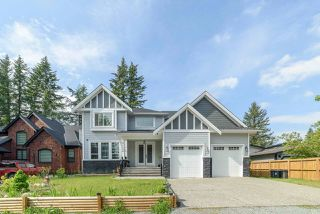 Photo 2: 34359 GREEN AVENUE in Abbotsford: Central Abbotsford House for sale : MLS®# R2215497