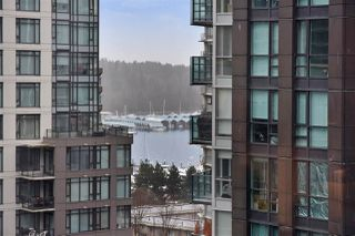 "Photo 15: 1101 1166 MELVILLE Street in Vancouver: Coal Harbour Condo for sale in ""ORCA PLACE"" (Vancouver West)  : MLS®# R2235452"