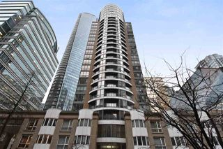 "Photo 18: 1101 1166 MELVILLE Street in Vancouver: Coal Harbour Condo for sale in ""ORCA PLACE"" (Vancouver West)  : MLS®# R2235452"