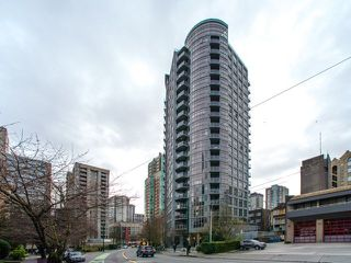 """Photo 19: 906 1050 SMITHE Street in Vancouver: West End VW Condo for sale in """"THE STERLING"""" (Vancouver West)  : MLS®# R2237107"""