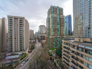 """Photo 15: 906 1050 SMITHE Street in Vancouver: West End VW Condo for sale in """"THE STERLING"""" (Vancouver West)  : MLS®# R2237107"""