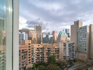 """Photo 16: 906 1050 SMITHE Street in Vancouver: West End VW Condo for sale in """"THE STERLING"""" (Vancouver West)  : MLS®# R2237107"""