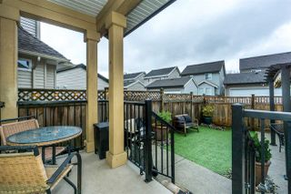 Photo 19: 7267 199A Street in Langley: Willoughby Heights House for sale : MLS®# R2237152