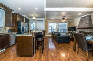 Photo 4: 7267 199A Street in Langley: Willoughby Heights House for sale : MLS®# R2237152