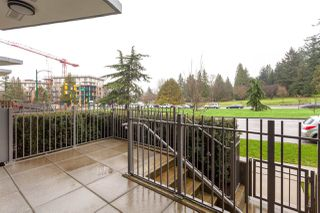 "Photo 15: 102 508 W 29TH Avenue in Vancouver: Cambie Condo for sale in ""Empire at QE Park"" (Vancouver West)  : MLS®# R2238821"