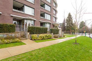 "Photo 2: 102 508 W 29TH Avenue in Vancouver: Cambie Condo for sale in ""Empire at QE Park"" (Vancouver West)  : MLS®# R2238821"