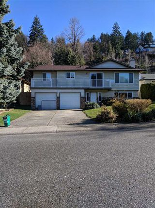 Photo 1: 2362 CAMERON Crescent in Abbotsford: Abbotsford East House for sale : MLS®# R2243822