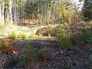 "Photo 5: LOT 105 JOHNSTON HEIGHTS Road in Pender Harbour: Pender Harbour Egmont Home for sale in ""DANIEL POINT"" (Sunshine Coast)  : MLS®# R2244687"
