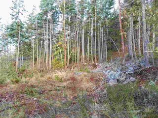 "Photo 3: LOT 105 JOHNSTON HEIGHTS Road in Pender Harbour: Pender Harbour Egmont Home for sale in ""DANIEL POINT"" (Sunshine Coast)  : MLS®# R2244687"