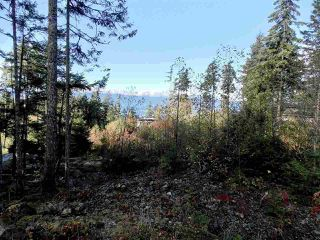 "Photo 4: LOT 105 JOHNSTON HEIGHTS Road in Pender Harbour: Pender Harbour Egmont Home for sale in ""DANIEL POINT"" (Sunshine Coast)  : MLS®# R2244687"